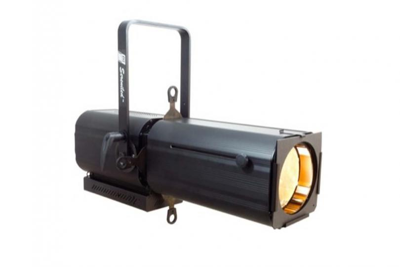 PROJECTEUR DE DECOUPE LED RVE 3200° - ANGLE 15/40°