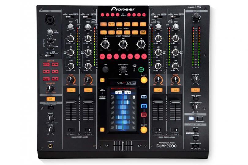 MIXETTE DJM-2000 PIONEER