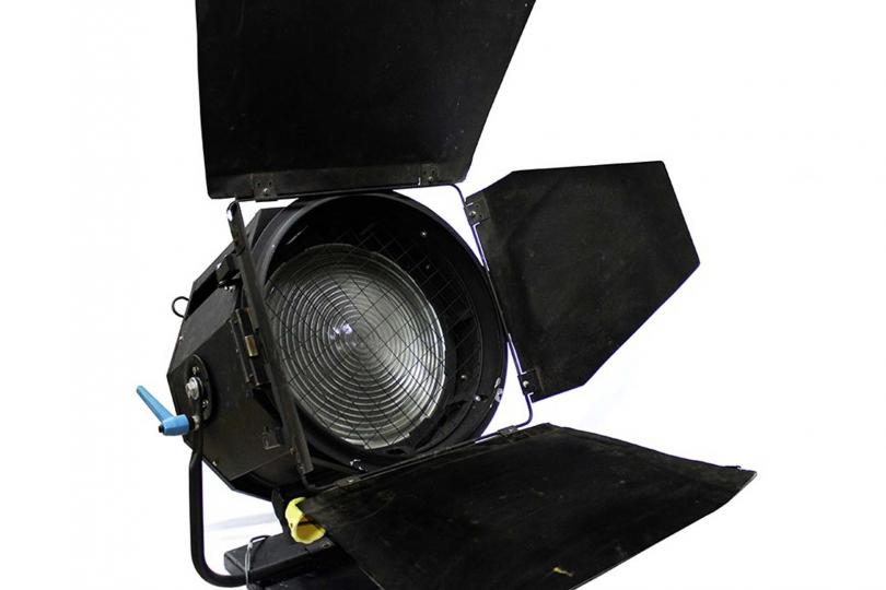 PROJECTEUR FRESNEL SH50 5000W ADB en flight