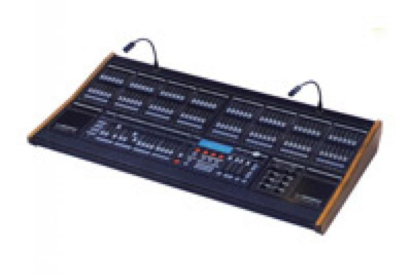 CONSOLE MA48/96 MA-LIGHTING