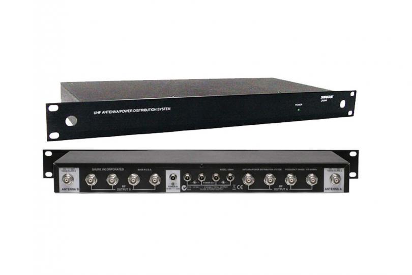 SPLITTER D'ANTENNES SHURE 470-900 MHz