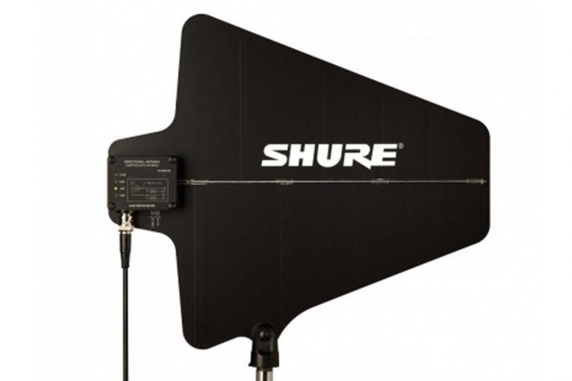 ANTENNE DEPORTEE SHURE 470-900 MHz