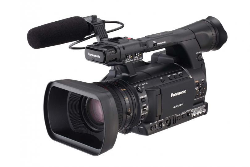 CAMERA AG-AC160EJ PANASONIC HD