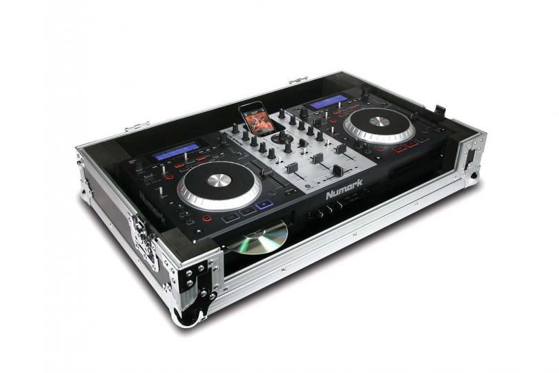 STATION DJ CD/USB/IPOD MIXDECK NUMARK