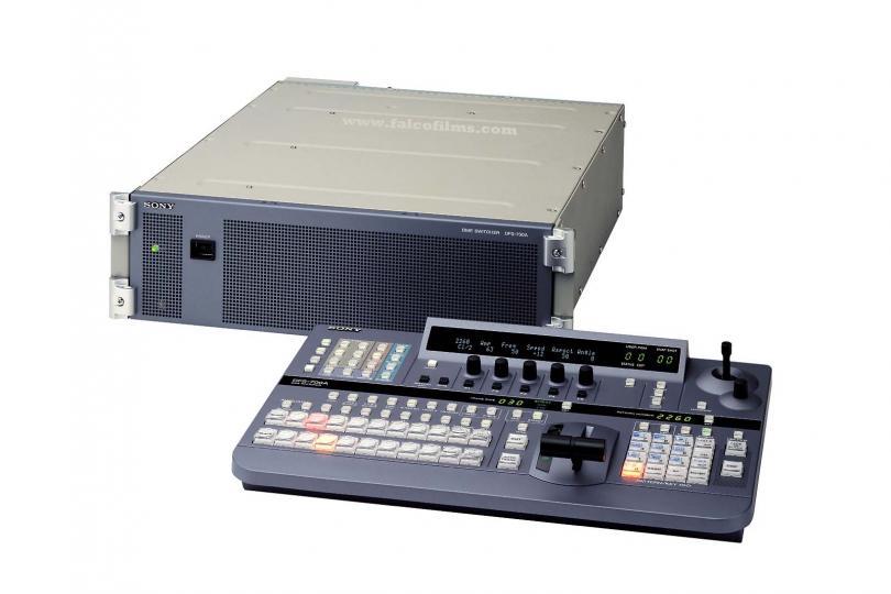 MIXEUR DFS-700AP SONY