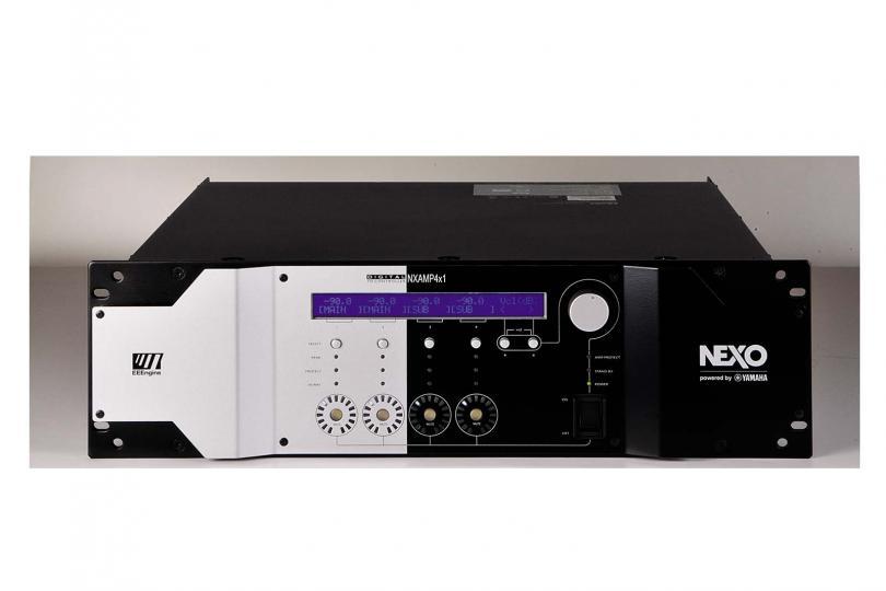 AMPLI NXAMP4X1C 4x1300W NEXO