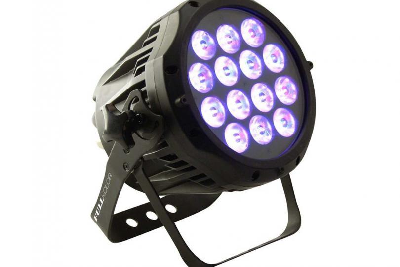 PROJECTEUR LED FULL KOLOR HD STAR WAY