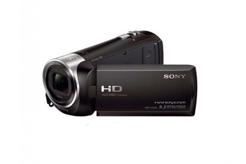 CAMESCOPE HDR-CX240 SUR MINI SD SONY