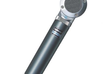 MICRO SHURE BETA181 (filaire)