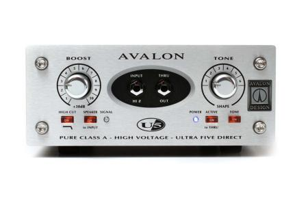 BOITE DE DIRECT U5 AVALON