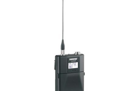 EMETTEUR POCKET ULXD1 ULXD1-H51 SHURE