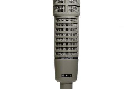 MICRO ELECTRO VOICE RE20 (filaire)