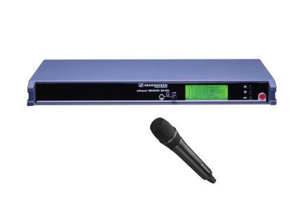 MICRO HF (sans fil) SKM5000 MAIN SENNHEISER