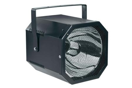 BLACK GUN 400W (LUMIERE NOIRE) SX LIGHTING