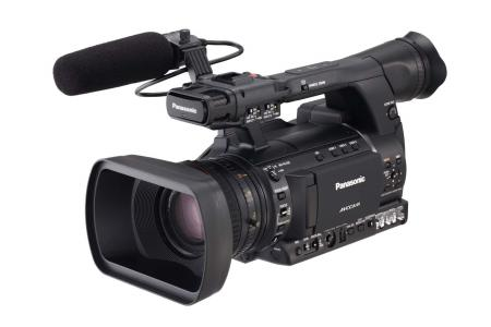 CAMERA AG-AC160EJ PANASONIC HD
