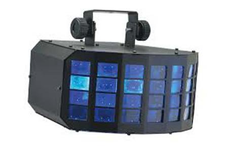 EFFET LIGHT LED BLASTER CONTEST