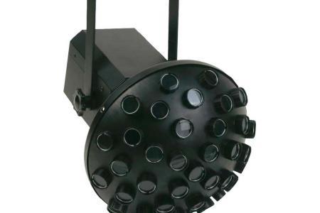 EFFET LIGHT MUSHROOM A LED EXPELEC