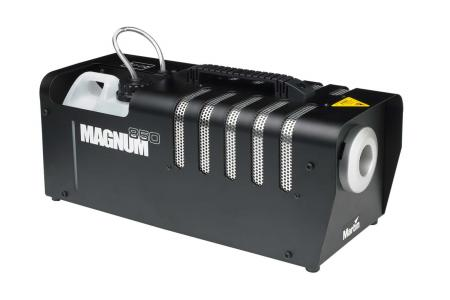 MACHINE A FUMEE MAGNUM 850 MARTIN + TELECOMMANDE