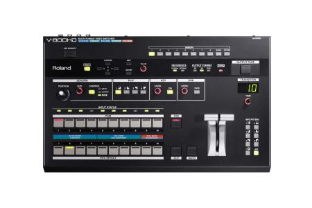 MELANGEUR VIDEO V800HD ROLAND