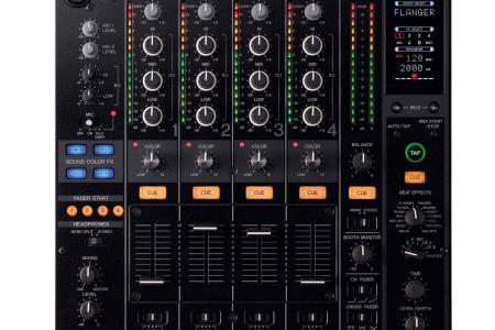 MIXETTE DJM-800 PIONEER