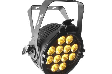 PROJECTEUR LED SLIM PAR12 CHAUVET