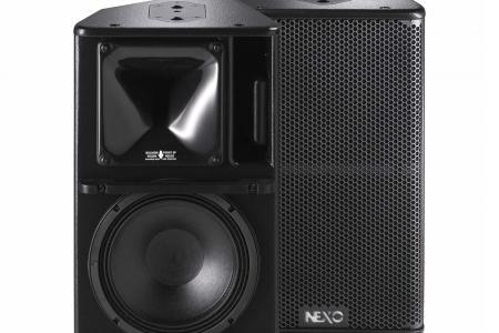 ENCEINTE PS10 R2 NEXO