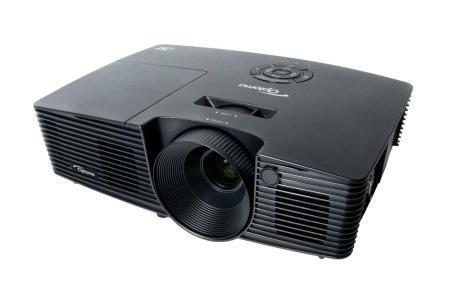 VIDEOPROJECTEUR W310 3000 LUM.DLP OPTOMA