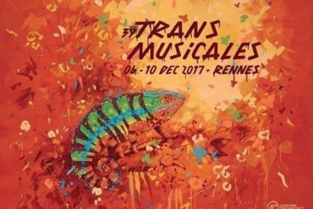 FESTIVAL - TRANSMUSICALES DE RENNES 2017
