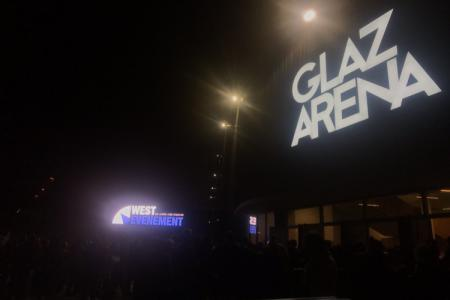 #LIVE - West Evenement en direct de La Glaz Arena