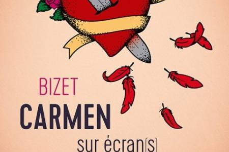 Opéra - Carmen de Bizet (5ème Edition)